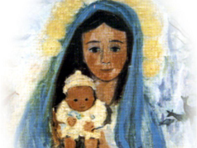 Virgen de Aysén